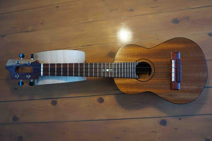 WAGNER GUITARES